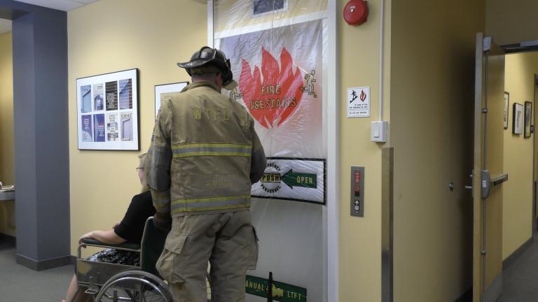 fireman-wheelchair