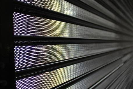 service-door-with-perforated-slats