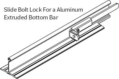 slide-bolt-assembly---std-bottom-bar